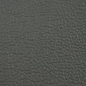 Grey Leather Sheets