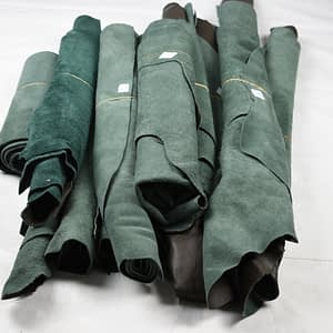Khaki Green Upholstery pieces