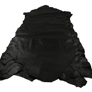 Black Lambskin