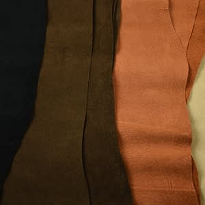 Pigskin Lining Leather