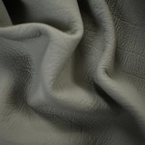Light Grey Upholstery Leather