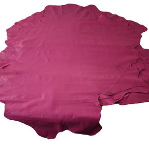 Pink Lambskin