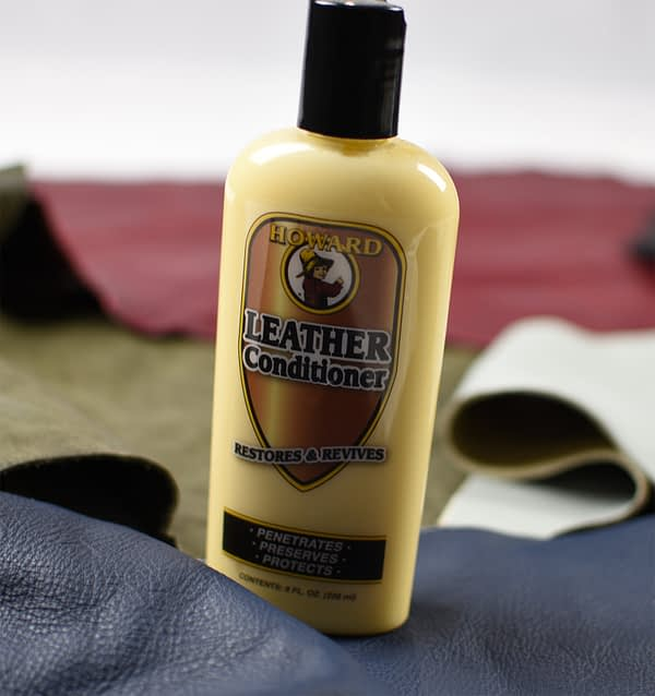 Best leather conditioner